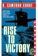 Cover Art for Rise to Victory