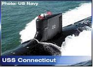 USS Conneticutt