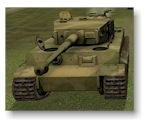 T34 vs Tiger: New Tank sim