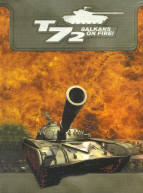 T-72: Balkans on Fire review
