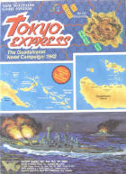 Tokyo Express Board Game