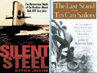 SUBMARINE BOOK REVIEWS