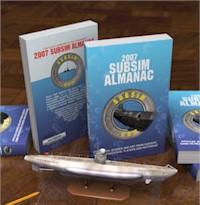 Submarine book