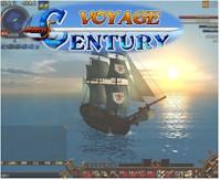Century Voyage game