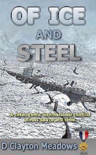 Of Ice and Steel book