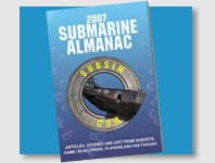 Submarine book