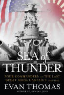 Sea of Thunder naval book review