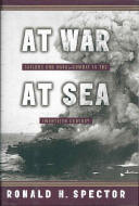 War at Sea book review