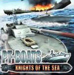 PT Boats by Akella