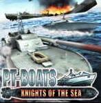PT Boats by Akella