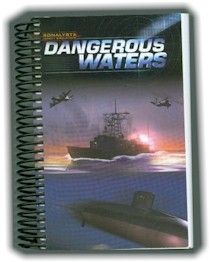 Dangerous Waters manual cheats guides