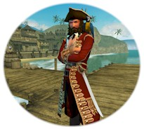 Pirates of the Burning Sea beta