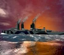Shells of Fury submarine game