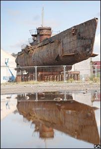 U-boat 534
