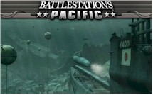Battlestations: Pacific trailer