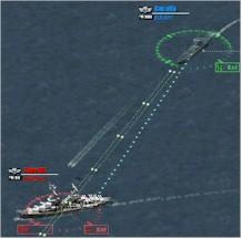Navy Field submarines