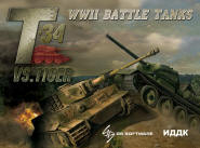T-34 vs. Tiger tank game review