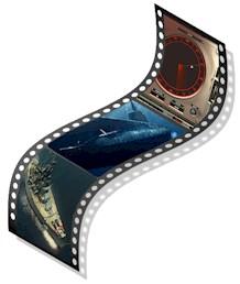Submarine films