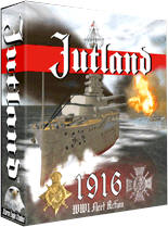 Jutland WWI naval game by Storm Eagle Studios