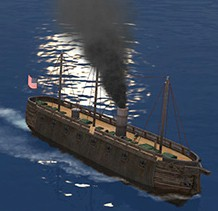 Ironclas High Sea by Totem Games