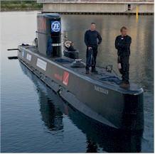 Das Boot Experience