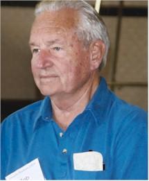 Capt. Zeb Alford