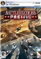Battlestations Pacific review