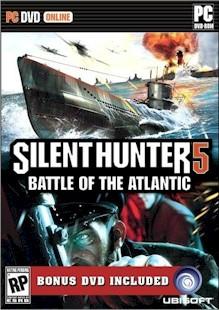 Silent Hunter V Silent Hunter 5