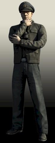 Silent Hunter V