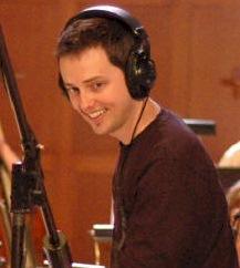 Jason Graves, composer Silent Hunter 5