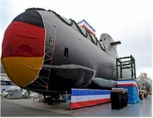German subs
