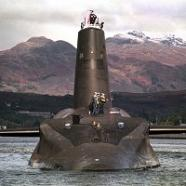 RN nuke sub to Falkland Islands