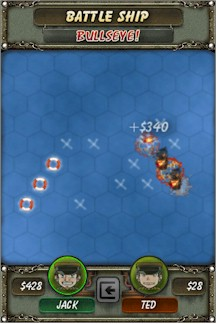 Battleship for Android