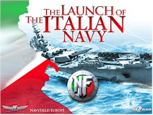 Navyfield Italy