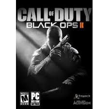 Call of Duty Black Ops 2 Houston Gamer