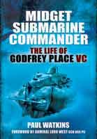 Midget Submarine Commander book review