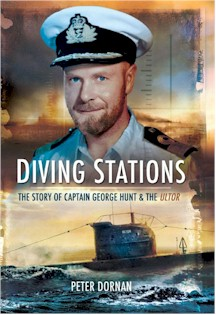Diving Stations by Peter Dornan, George Hunt and Ultor