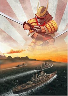 Pacific Fleet game review by Subsim