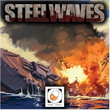Steel Waves naval game