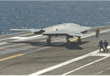 Navy's new autonomous Drone