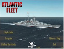 Atlantic Fleet by Killerfish Games