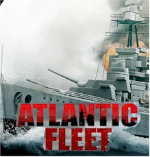 Atlatic Fleet game