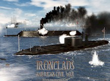 Ironclads II by Totem Games