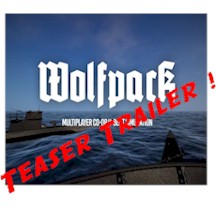 Wolfpack video