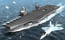HMS QE 2