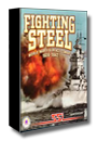 <B>Fighting Steel</b>