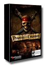 <B>Pirates of the Caribbean</B>