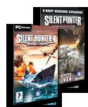 <b>Silent Hunter 4</B>