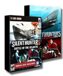 <b>Silent Hunter 5</B>