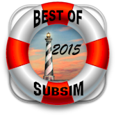 Best of SUBSIM 2015